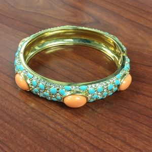 Stella & Dot bangle bracelet